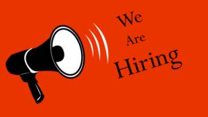 Hot jobs of the week 15 october 2021
